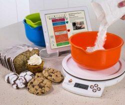 Smart Baking Scale