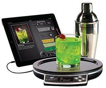 Smart Drinks Scale cocktails maker