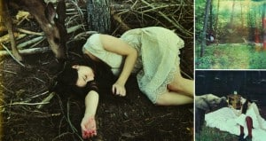 Spanish Photographer Surreal World
