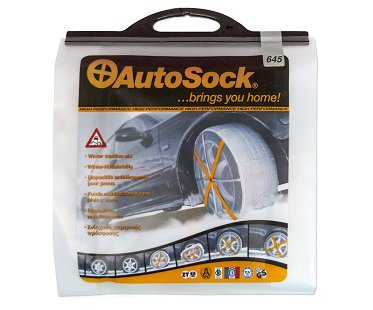 Tire Traction Cover pack
