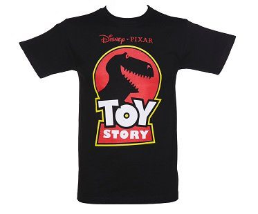 Toy Story Jurassic Park T-Shirt