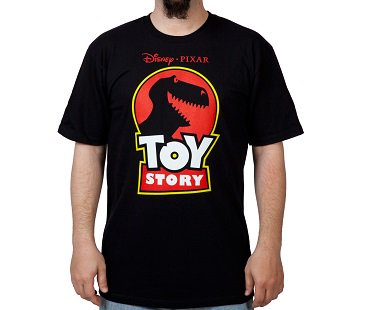 eec1d529236 Toy Story Jurassic Park T-Shirt pixar
