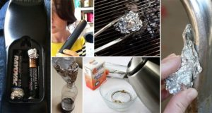 different Uses For Aluminum Foil
