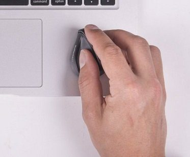 Wireless Ergonomic Mouse laptop