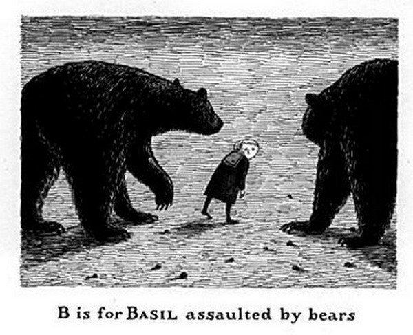 basil bears