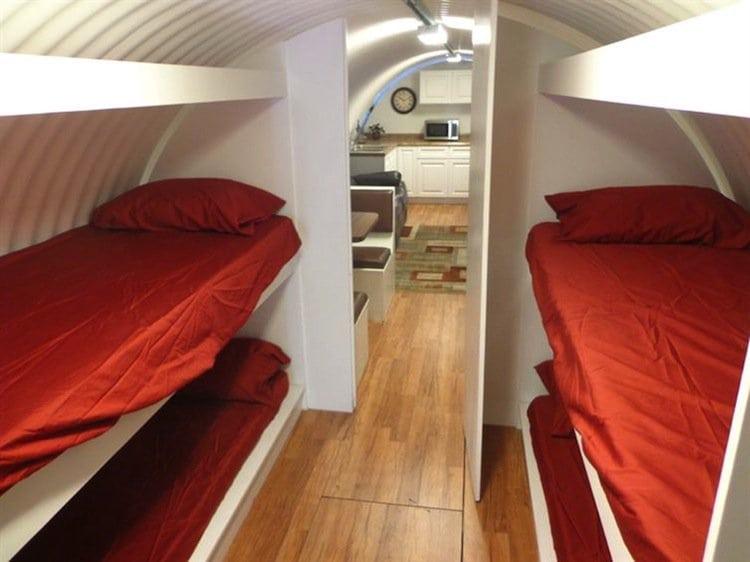 bunker-bunks