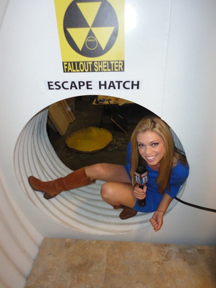 bunker-escape