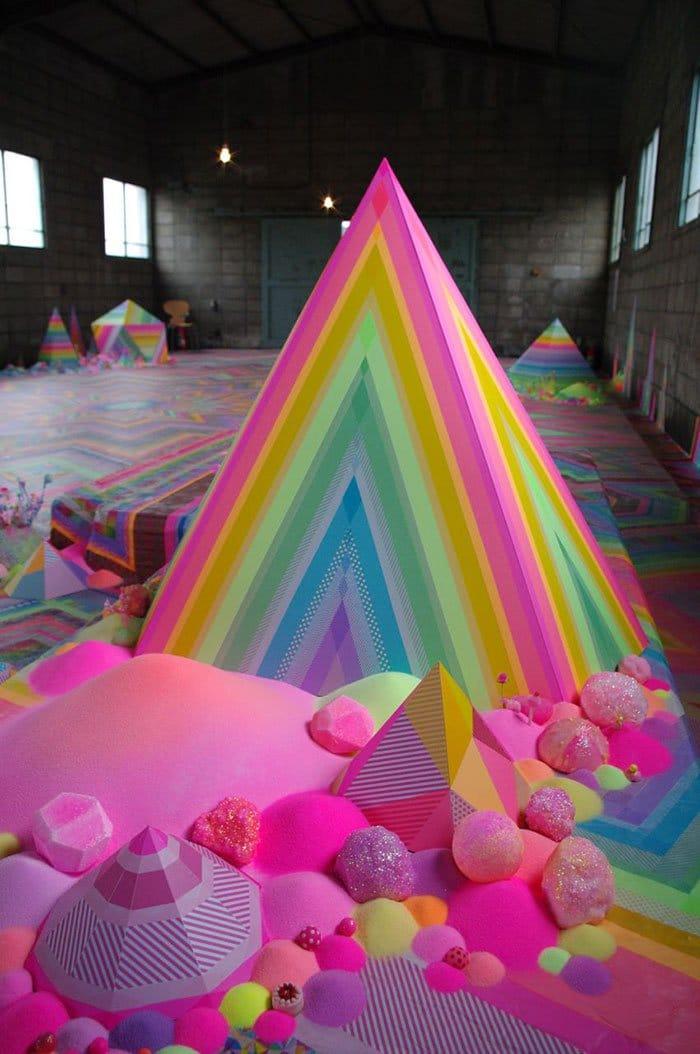 candy-pyramid