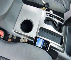 car seat gap stopper