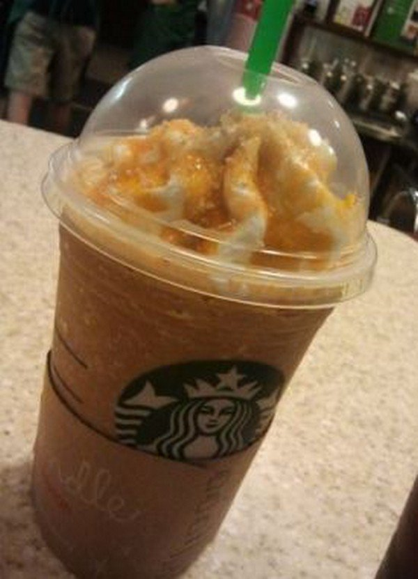 19 Secret Starbucks Orders You Never Knew Existed