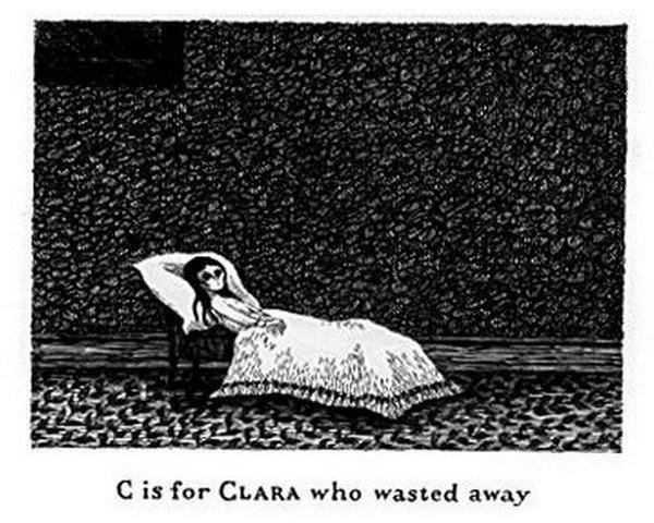 clara bed