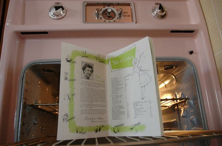 color cooker manual
