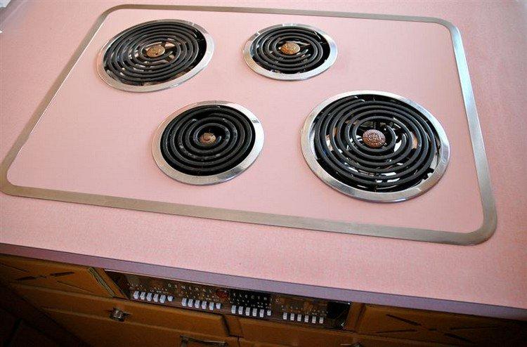 cooker tops