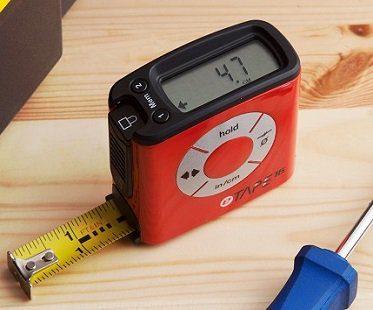 digital tape measure etape16