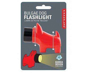 dog flashlight pack