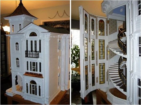 16 Dollhouses So Adorable You 39 Ll Wish You Could Move In