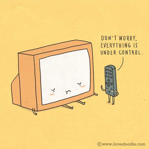 doodle-control