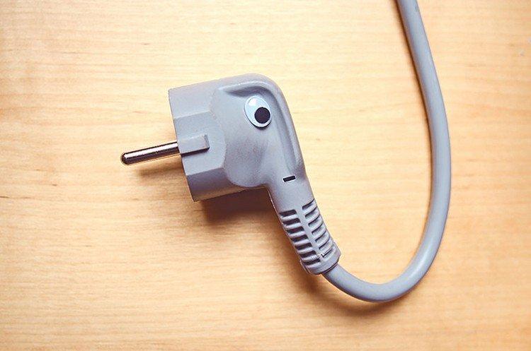 electriphant