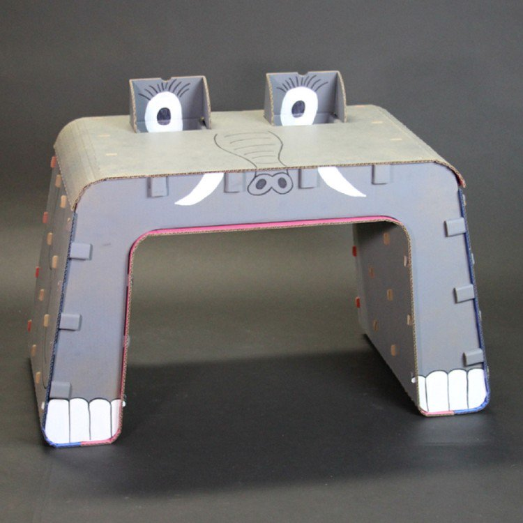 elephant furniture