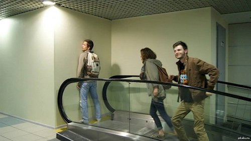escalator-to-nowhere