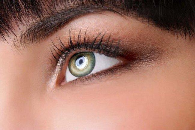 eyes pop
