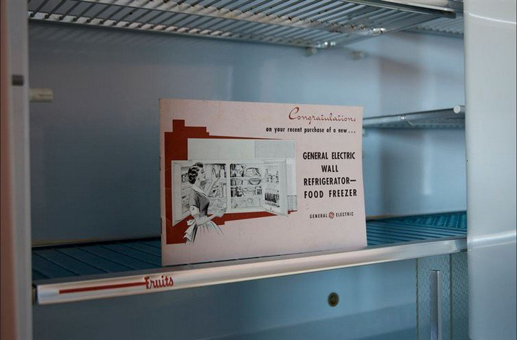 fridge handbook