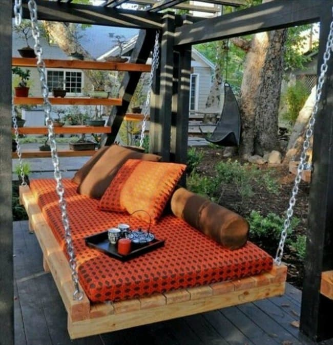 15 Of The Most Gorgeous Garden Hangout Areas Part 1