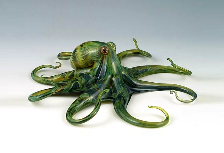 glass-octopus