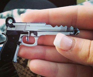 gun key