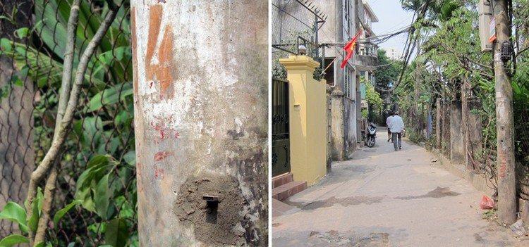 hanoi vietnam dead drop
