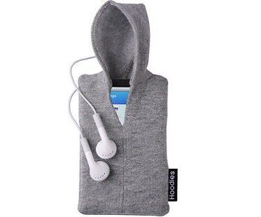 iPhone hoodie