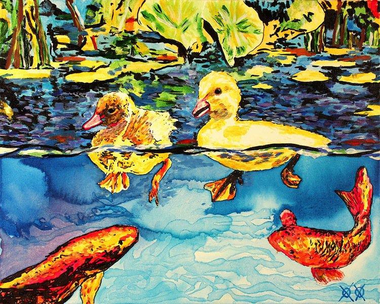 john-ducks