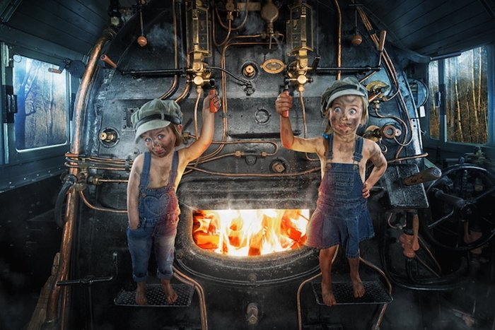 john-wilhelm-furnace