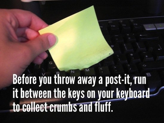 lazy-keyboard