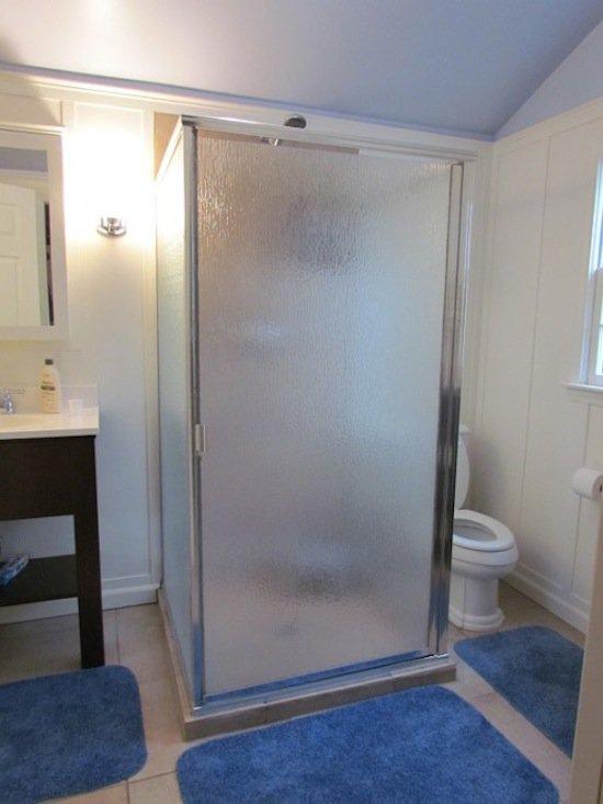 lazy-shower