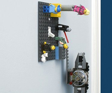 lego light switch cover