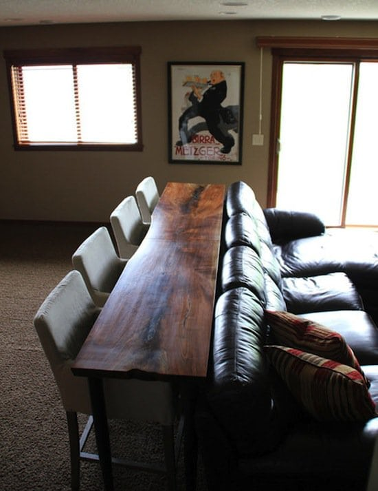 15 Ways To Make Your Man Cave Epic