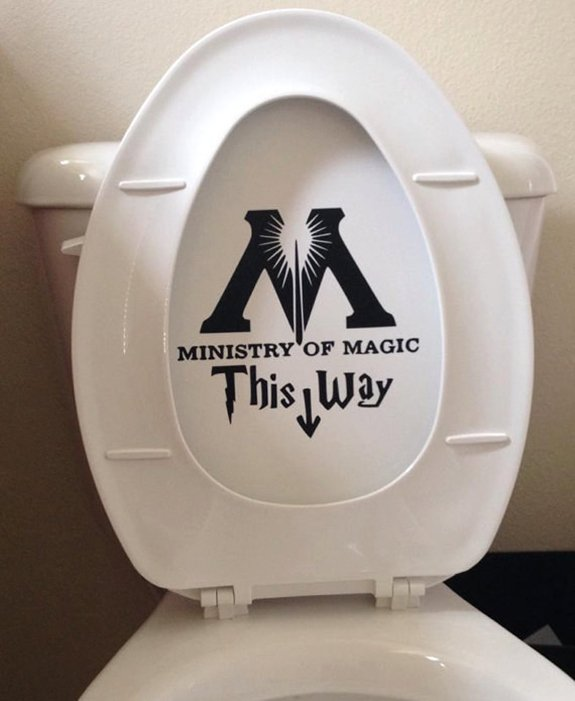20 Amazing Ideas That Will Make Your House Awesome: 15 Awesome Items Only True Harry Potter Fans Will