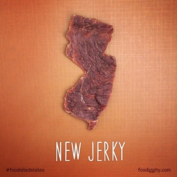new jerky