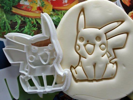 pikachu-cookie-cutter