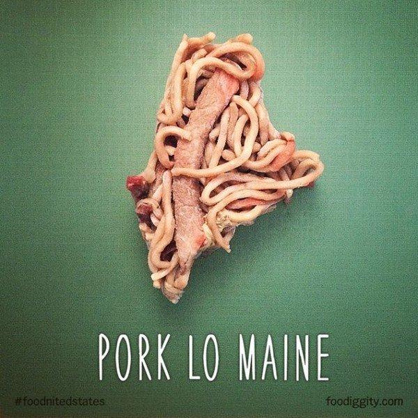 pork lo maine