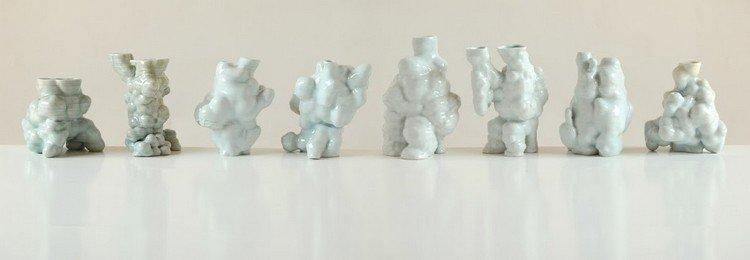 random growth pots