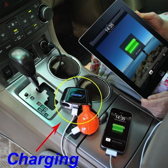 road-charger