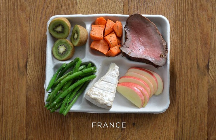 school-lunches-around-the-world-france