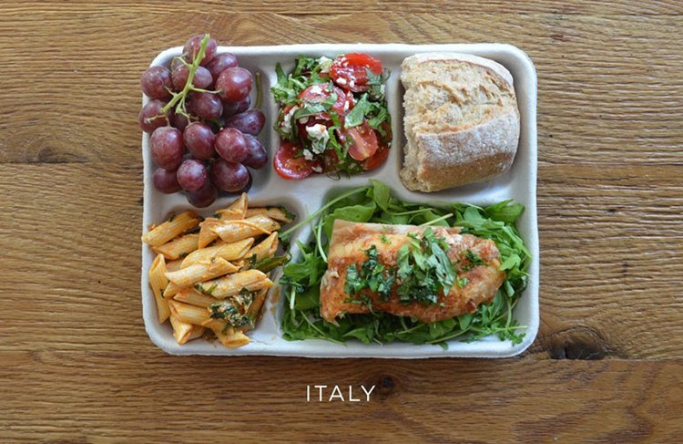 school-lunches-around-the-world-italy