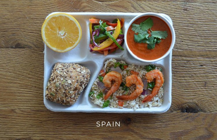 school-lunches-around-the-world-spain