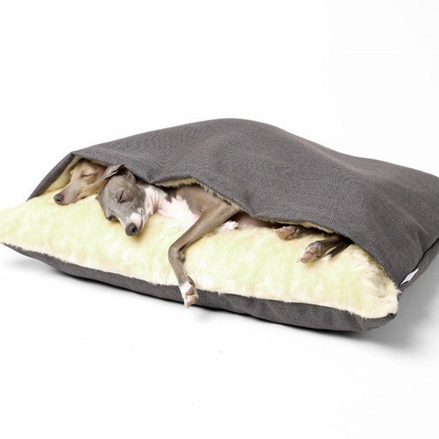 snuggle-bed
