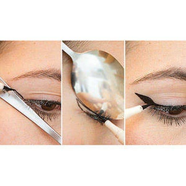 spoon eyeliner