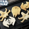 star wars vehicle pancake mold
