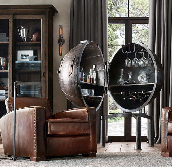 9 Awesome Home Bar Ideas You Will Love